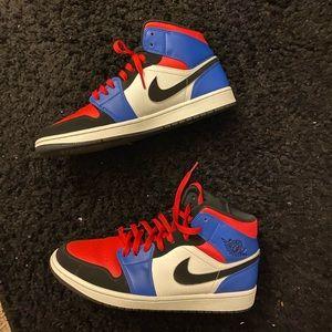 Air Jordan 1D size 12